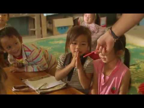 Pencils of Promise -  Riding Elephants in Asia with Sofia Bush and Founder of POP Adam Braun