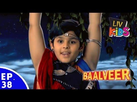 Baal Veer - Episode 38 - YouTube