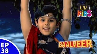 Video Baal Veer - Episode 38 download MP3, 3GP, MP4, WEBM, AVI, FLV November 2017