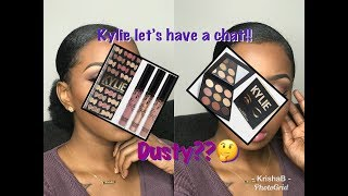 Kyshadow - The Sorta Sweet Palette by Kylie Cosmetics #17