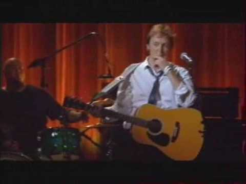 Paul McCartney - Olympia Live Paris - I'll Follow The Sun