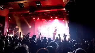 Dritte Wahl - Zum Licht empor (live im Astra Berlin am 06.12.2019)