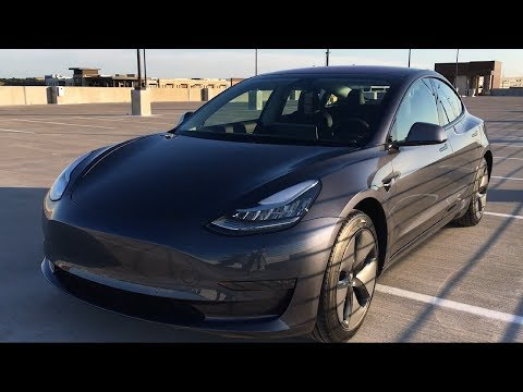 Believe The Hype! The Tesla Model 3 Is Truly A Revolutionary Car!