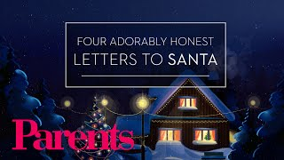 How to Write Letters to Santa | Parents