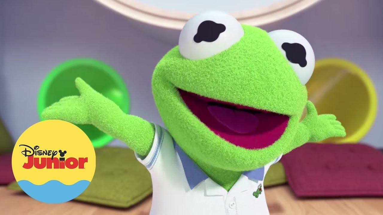 Download Kermit   Hora del Show   Muppet Babies