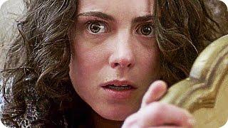 ESTRANGED Trailer (2015) Horror Thriller