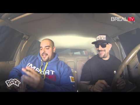 Berner - The Smoke Box | BREAL TV