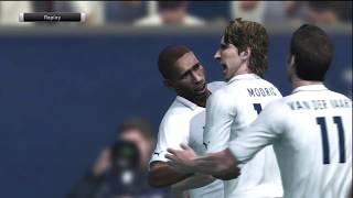 Pro Evolution Soccer 2012 vs. FIFA 2012:  You Decide