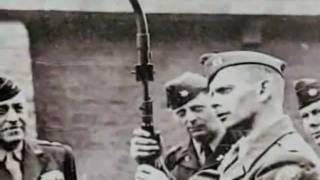 Sturmgewehr 44 (The StG 44)