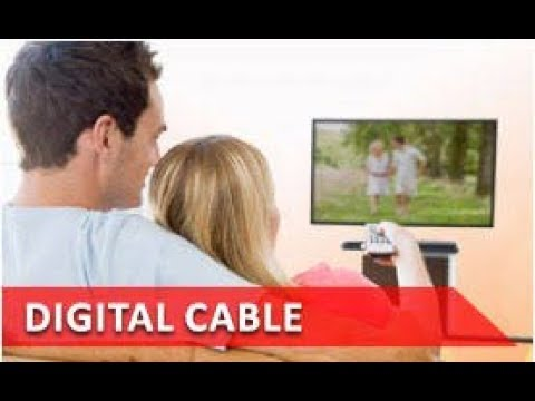 Fastway Digital Cable All Tv Channels List In One Video | Ekam Studio