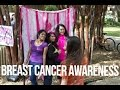 What is Breast Cancer Awareness Week?