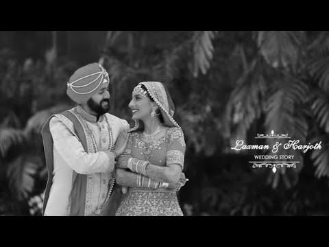 The Wedding of Laxman & Harjoth | Shutter Up Studio | Malaysia