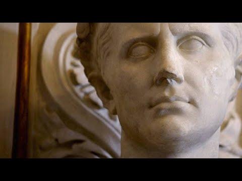 How Octavian Successfully Rebranded Himself