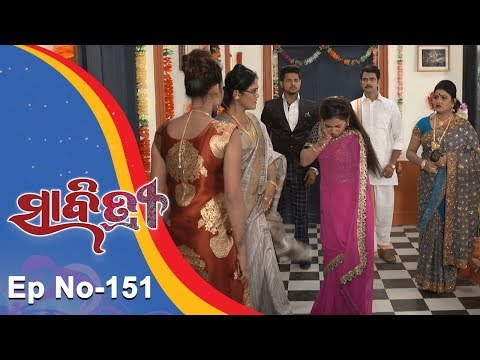 Savitri | Full Ep 151 | 31st Dec 2018 | Odia Serial – TarangTV