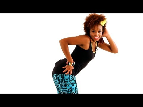 How to Dance like Shakira | Hip-Hop Dancing