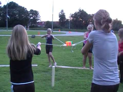 Favoriete Zomer-TEA 2012 Donderdagavond 6-kamp - YouTube &WJ56