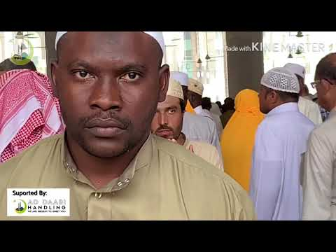 Masjidil Haram Makkah Di Bulan MUHARRAM 1441 H