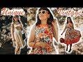 Unique Vintage Summer Haul ( so many cute dresses!! )
