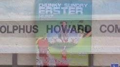 Chunky Sunday AD Haines city Fl. (HR Production)