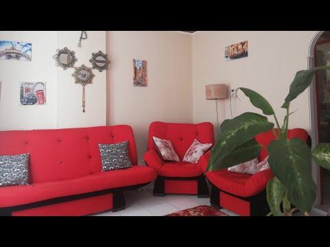 Дешевая квартира в Махмутларе Алании // Недвижимость в Турции с IVM Turkey