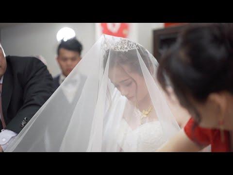 快剪快播SDE | 婚禮錄影 |婚禮紀錄 | 水悅莊園 - 彥哲&佳馨