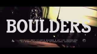 "Curren$y - ""Boulders"" Official Trailer (New Album Dec 4th)"