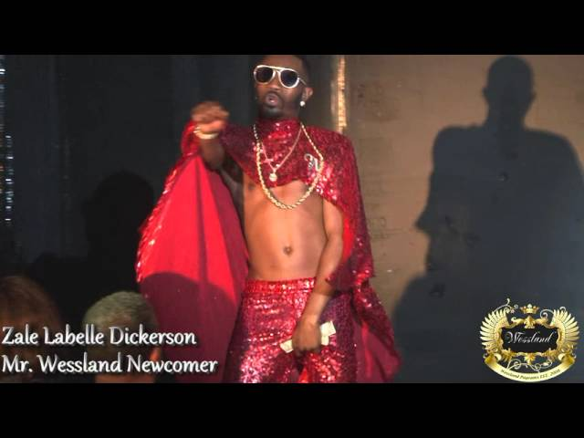 Zale Labelle Dickerson- Superstar