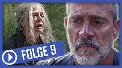Negans und Carols schlimmste Stunde: The Walking Dead Staffel 10 Folge 9