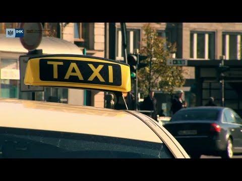 ortskenntnisprfung fr taxifahrer in frankfurt - Taxi Und Mietwagen Prufung Muster