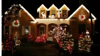 Christmas Decoration Ideas Outside
