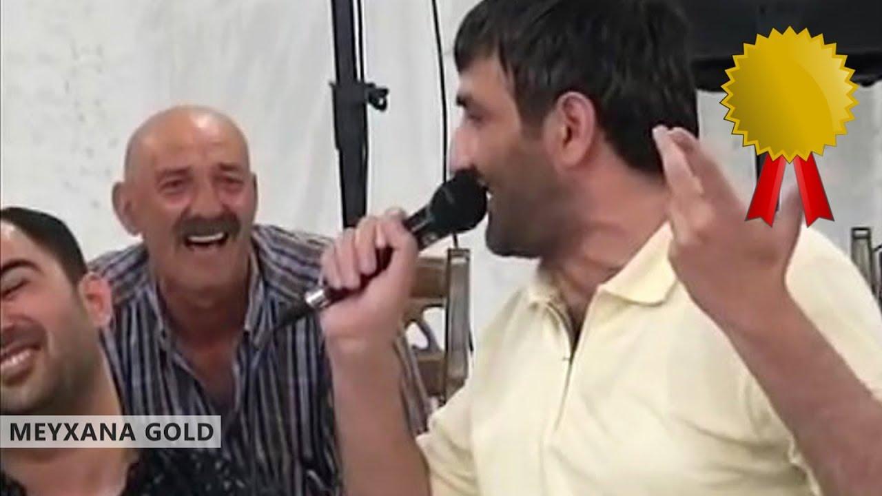 Rüfətə baxın (Perviz, Rufet, Orxan, Balaeli, Mubariz, Elekber, Vasif) Meyxana 2015
