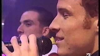 Backstreet Boys-I´ll never break your heart (live) 98