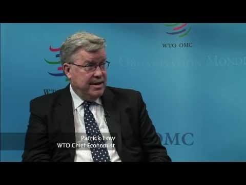 World Trade Report 2013 - Factors shaping the future of world trade