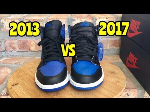 sports shoes ed18a 20535 Air Jordan 1