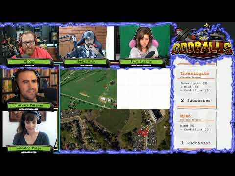RollPlay Oddballs - Episode 4