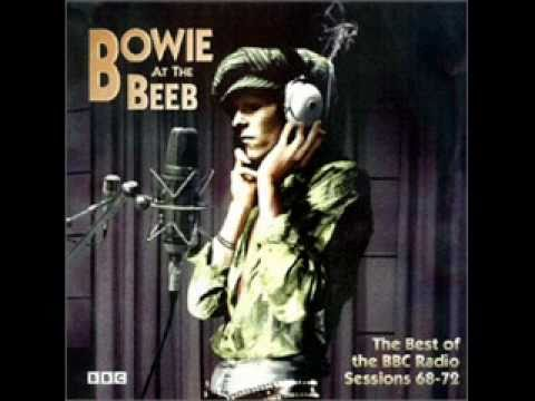 Oh! You Pretty Things- Bowie at the Beeb