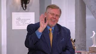 The Jim Bakker Show - February 14th, 2019: Your Silence Is The Enemy's License