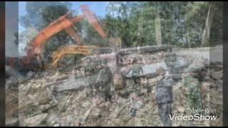 Gempa Aceh Pidie Hari Ini. Aceh Menangis..