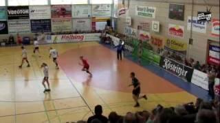Handball // Bundesliga Frauen: THÜRINGER HC - DEUTSCHER MEISTER 2011