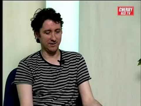 Jim Bob Story - Carter USM & Beyond - Interview by Matt Bristow - 2008