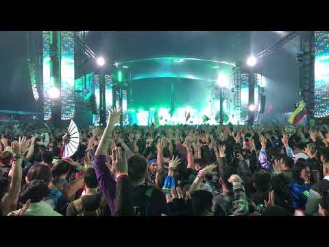 Zedd @ Countdown NYE 2019 Part 2 Mp3