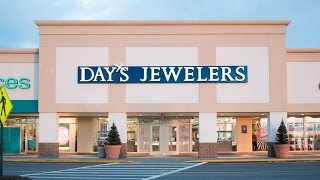 The Birth of Day's Jewelers Augusta Maine Store