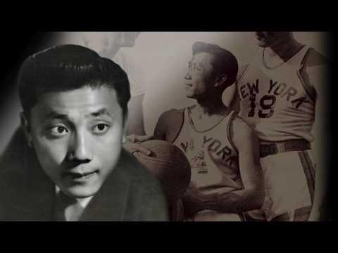 Wat Misaka - Weber State Basketball Legend