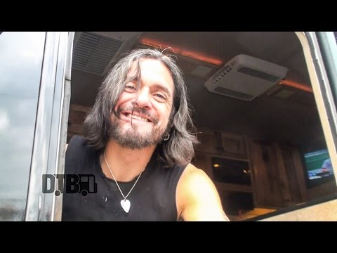 Prong - BUS INVADERS Ep. 1021
