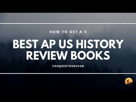 The 7 Best AP US History Review Books Updated For 2019