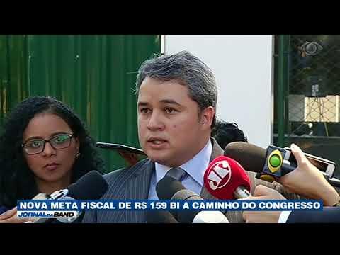 Ajuste fiscal prevê economia de R$ 70 bilhões em dez anos