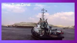 أرشيف قناة السويس : 26يونيو2015