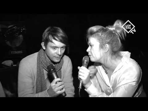 Loftas TV Interview: Jazzanova (Axel & Stefan)