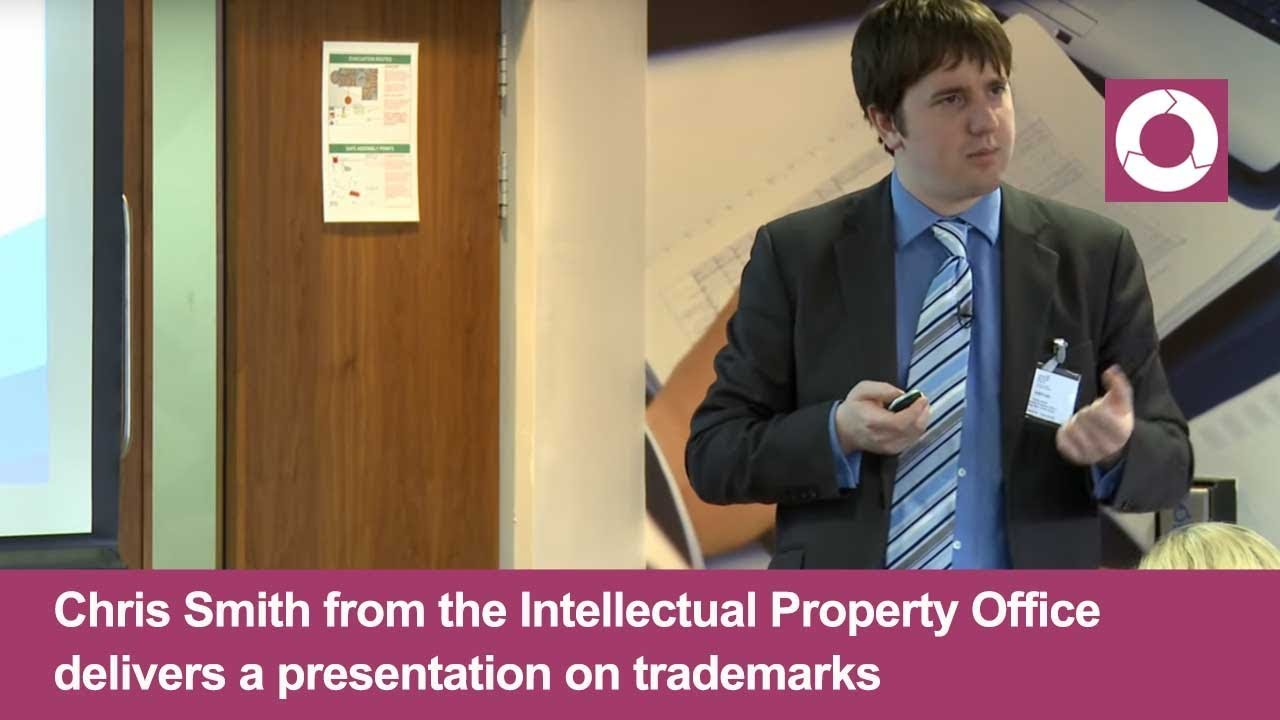 Trademarks - Intellectual Property Office