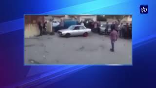 القبض على سائق ظهر في فيديو يقود بطريقة متهورة - (23-3-2018)